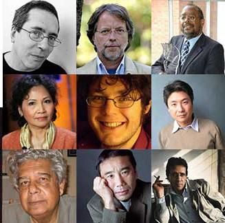 <i>Underpass</i>, a New Journal for International Literature