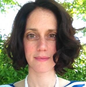 Member Spotlight: Andrea Kaston Tange